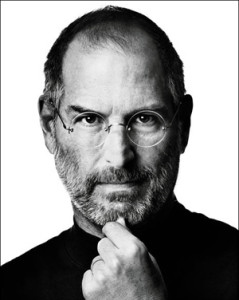 "The most iconic image of ""jobs"" that I could find on Google."