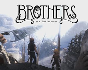 Brothers: A Tale of Two Sons by Starbreeze Studios.